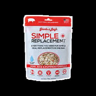 Grandma-Lucys-Simple-Replacement-porc-riz-citrouille-chien-Animal-Expert-St-Bruno