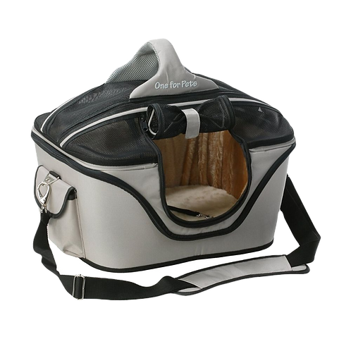 Cozy Pet Carrier pour chien One for Pets Animal Expert St-Bruno