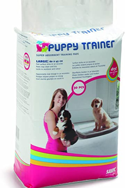 Savic Puppy Trainer 30 Recharges