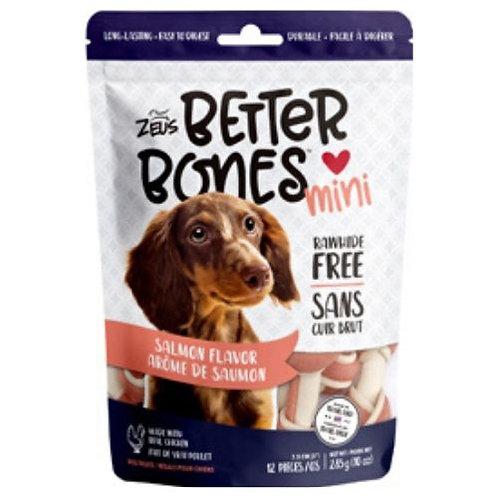 Better Bones Zeus Arôme de Saumon