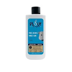 Shampooing poils blancs Plouf Biogance