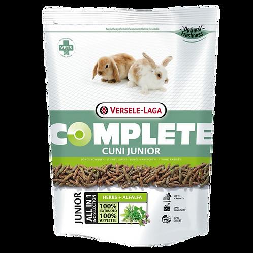 Aliment complete cuni junior pour jeune lapin Versele Laga Animal Expert St-Bruno
