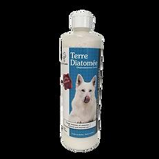 Vermifuge Terre diatomée Chef Canin