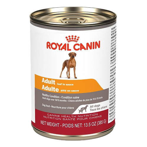 Pate Tous chien adulte Royal Canin Animal Expert St-Bruno
