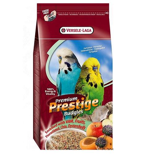 Premium Grains Perruches