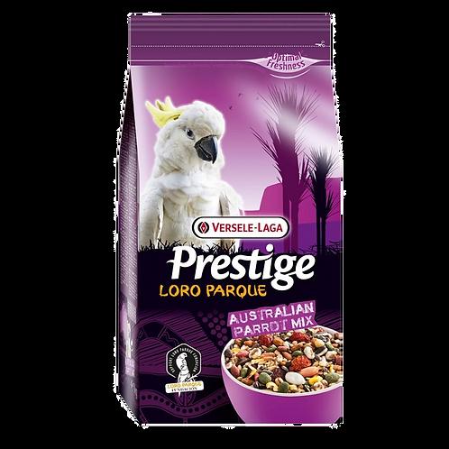 Prestige Loro Parque Perroquet Australien Versele Laga Animal Expert St-Bruno