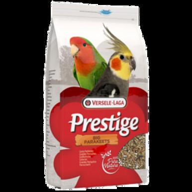 Prestige Grandes Perruches