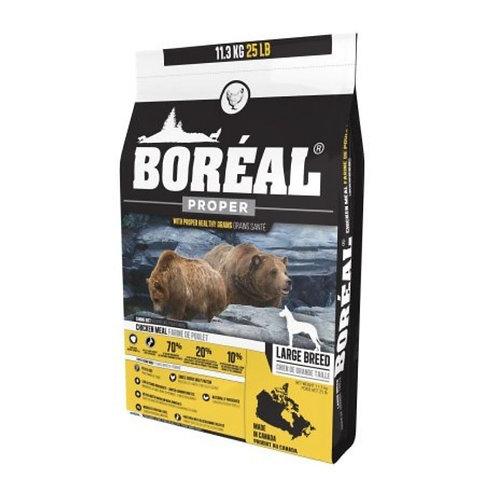 Poulet-Boreal-Proper-chien-Animal-Expert-St-Bruno