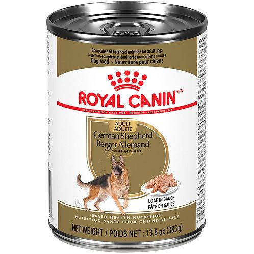 Royal Canin Pâté Berger Allemand