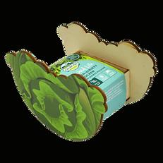 Culbuteur variété potager Oxbow Enriched Life