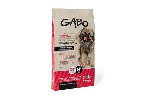 GABO Chien-Chiot Nourriture Toutes Races