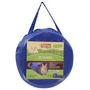 Tunnel Living World pour Petit Animaux