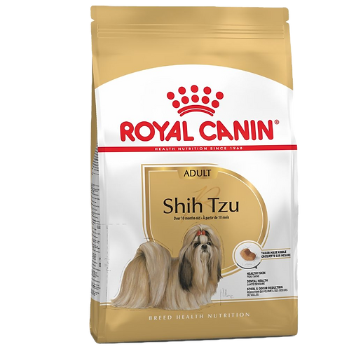 SHIH TZU adulte Royal Canin Animal Expert St-Bruno