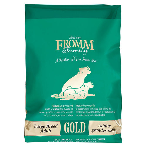FROMM Gold Chien Adulte Grande Race