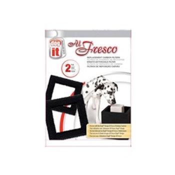 Filtres de charbon pour abreuvoir Alfresco Dogit Design pour chien Animal Expert St-Bruno