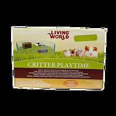 Parc portable Living World