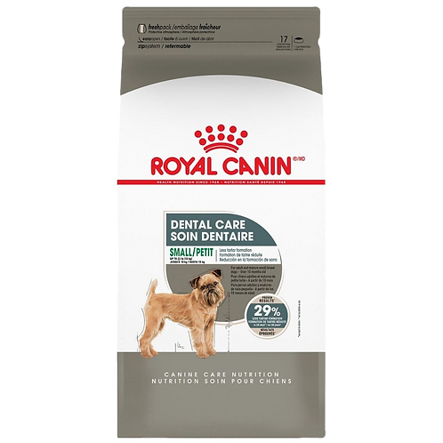 Soin dentaire Royal Canin chien Animal Expert St-Bruno