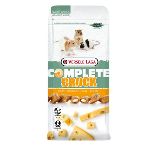 Friandises crock complete au fromage Versele Laga pour rongeurs Animal Expert St-Bruno