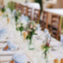 Organización y decoración comuniones