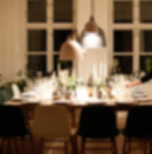 Organización fiestas privadas