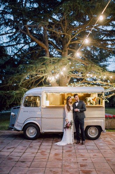 Food Trucks bodas 2019