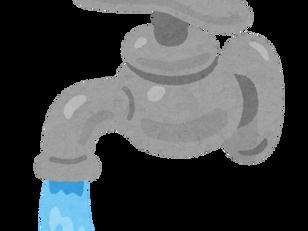 水道水の味と手触り