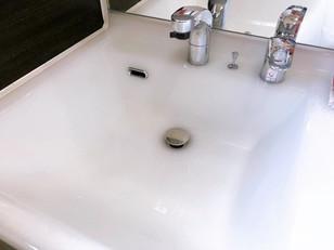 洗面台にある小さな穴って?