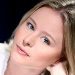 Actress Caryn May