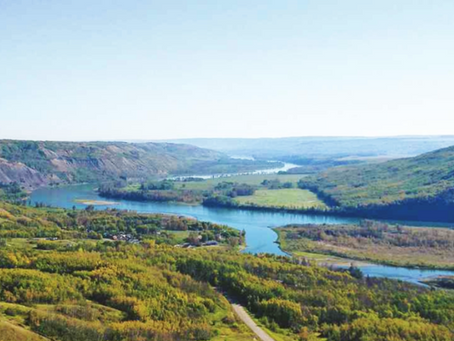 Featured Work: NE BC Land Access & Stakeholder Engagement