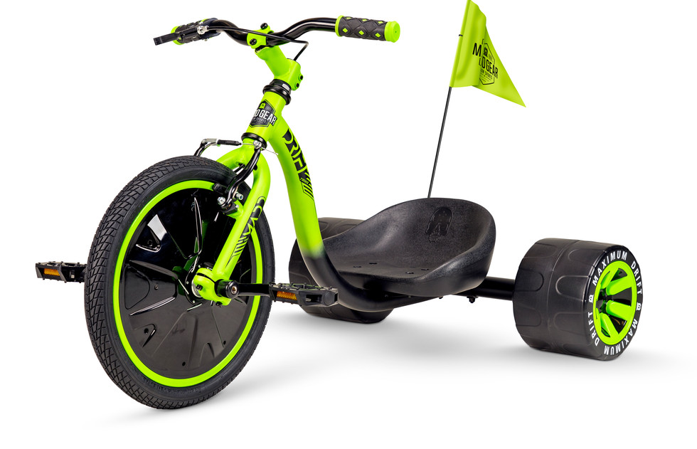 MGP Drift Trike