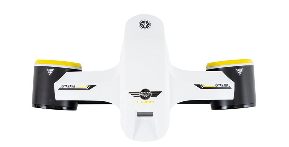 Yamaha Seawing II