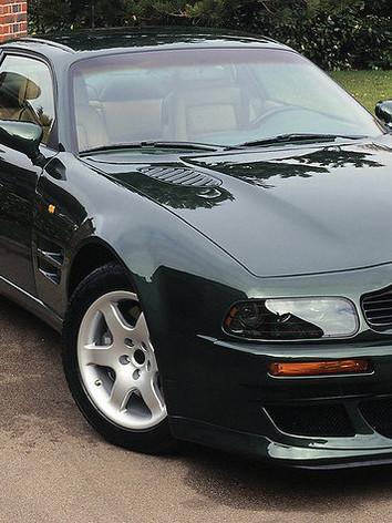 Noir brillant voiture