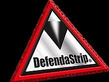 DefendaStrip Logo