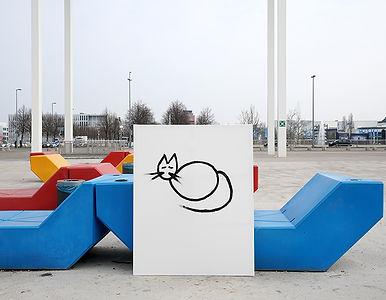 Lukas Loske Katze