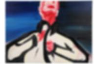 Lukas Loske, Akademie der Bildenden Künste München, Malerei, Fotoklasse, Dieter Rehm, Kunst, Adbk, Jahresausstellung, Fotokunst, Künstlerportraits,