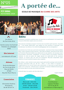 Novembre Petit journal n°5.png