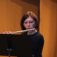 Blandine - Prof de flûte