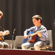 Guitare & Mandoline