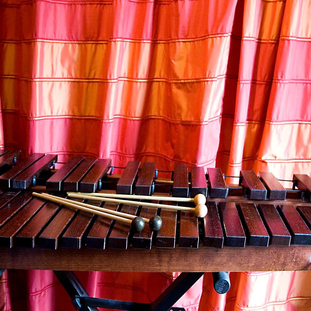 Marimba & Percussions