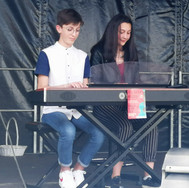 Piano 4 mains