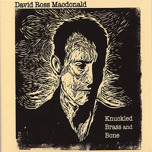 david ross macdonald