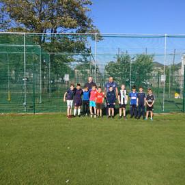 Local relations Blyth Cricket club.jpg