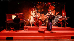 Bruxelles Aires Tango Orchestra