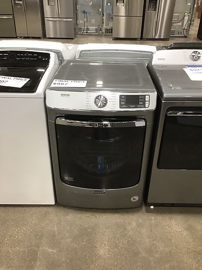 Maytag 7.3 CF ELE Dryer 52997