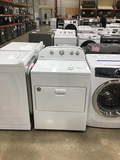 Whirlpool 7 CF ELE Dryer 53041
