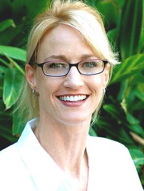 Liz Barrett