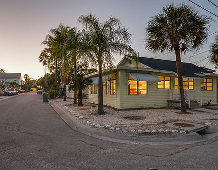 Street View of BEACH GLASS COTTAGE