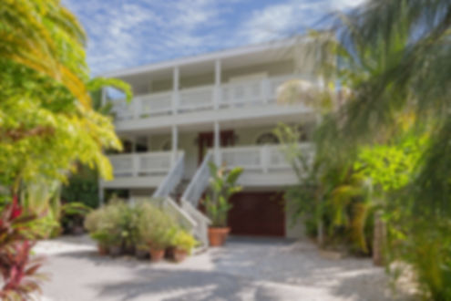 Front View of SUNSET BEACHHOUSE