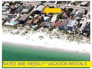 beachside 3BR condo