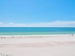 Beaches - sand key